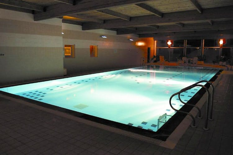 Bowfield Hotel Swimming Pool