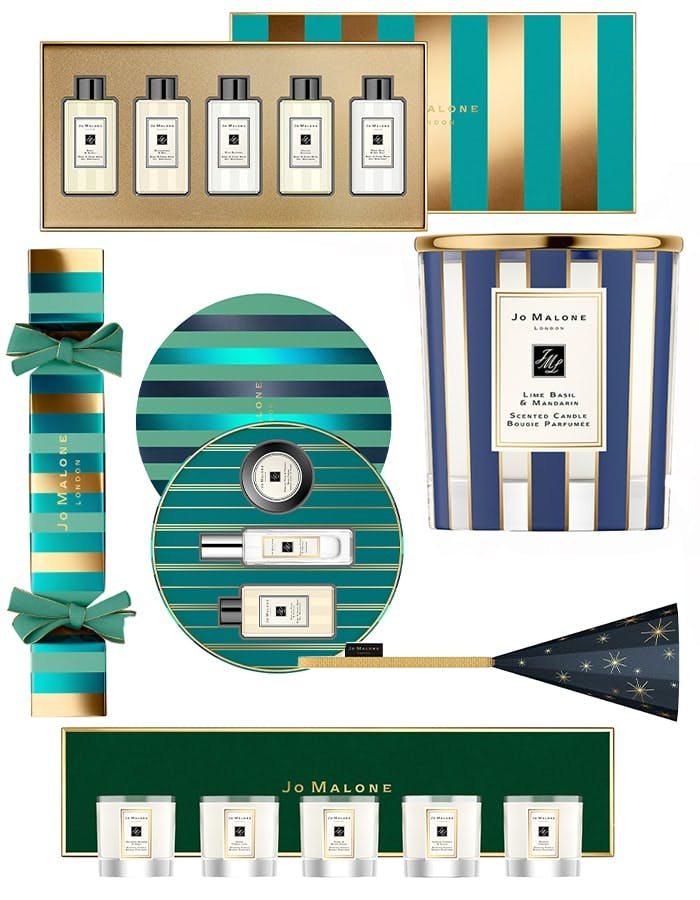 Jo Malone 2019 Christmas Collection