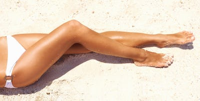 £39 for a Waxing Package including Holywood or Brazilian + 1/2 Leg Wax