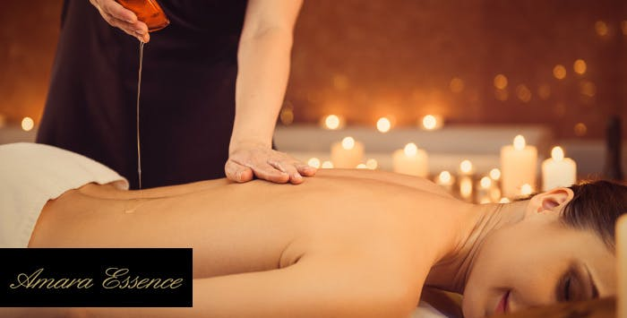 £29 for a Paraffin Wax Back Treatment + Facial
