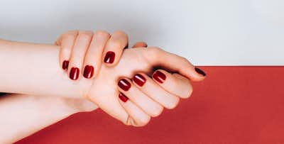 £39 for a Party Package with Gel Polish Fingers & Toes + Spray Tan