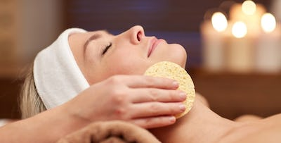 £29 for a 60 Minute Beauty Treatment Session