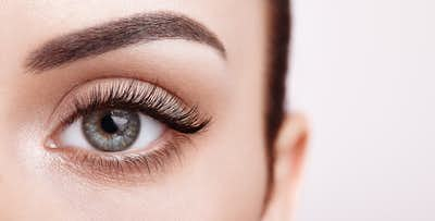 LVL Lash Lift & Tint + Optional Brow Wax & Tint; from £16