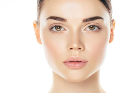 Facial Dermaplaning with Cleanse, Tone & Moisturiser, from £10