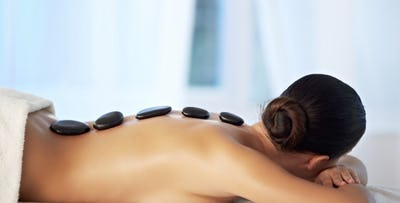 Spa Day with up to 3 Treatments + Treats, from £19