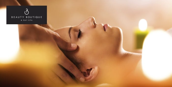 Spa Day with 2 Treatments + Option of Hot Tub, from £29