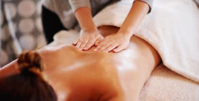 Murad Facial or La Rue Verte Body Massage; from £60