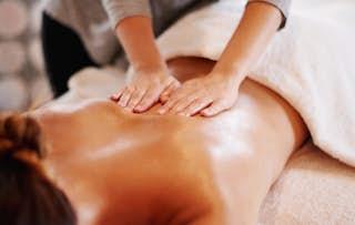 Facial or Massage