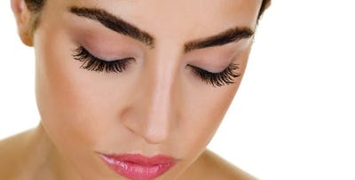 £12 for 7 Step HD Brow Treatment