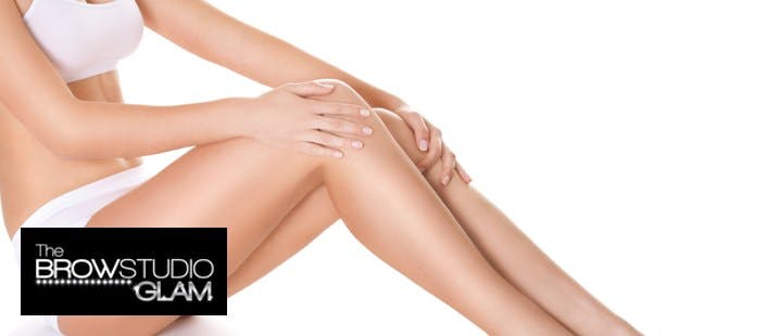 £17 for a Waxing Package