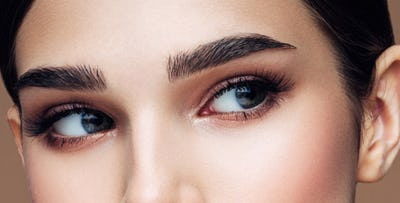 Brow Lamination or Lash Lift + Tint; from £22