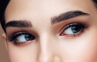 Brow & Lash Packages