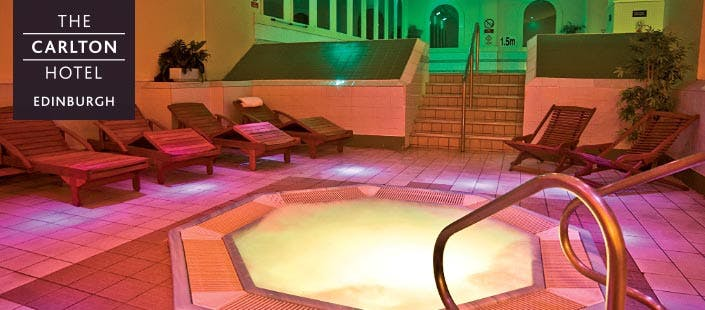 £45 for a Spa Experience + Lunch or Afternoon Tea