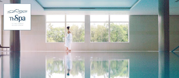 £62 for an Indulgent Thermal Spa Experience + Rasul Mud Therapy for 2