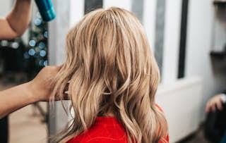 Cut & Blow Dry + Treatment