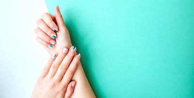 £9 for a Shellac Manicure