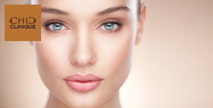 Non-Surgical Face Lift - 5pm co uk