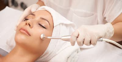 Microdermabrasion or Choice of Facial, from £19