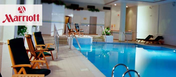 £31 for a Luxury Spa Experience including Treatment + Afternoon Tea for 1