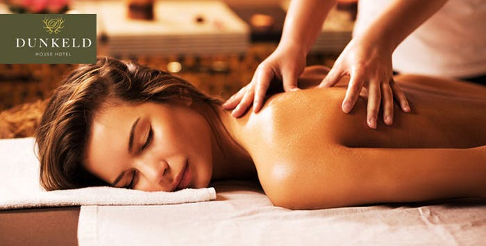 Spa Day with Choice of 2 Treatments, 2 Course Lunch, Fizz & Use of Facilities, from £59