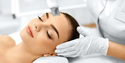 £35 for BIOTEC Radiance Renew Treatment with LED Therapy
