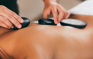 Massage + Reflexology