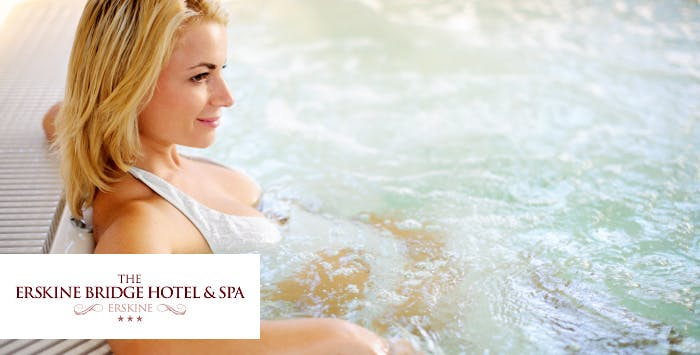 £36 for a Spa Experience Day including Treatment + Light Lunch with Prosecco