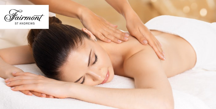 £39 for a Spa Experience with Treatment & Prosecco for 1