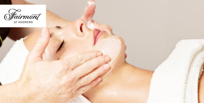 £47.50 for a Spa Experience with Treatment & Prosecco for 1