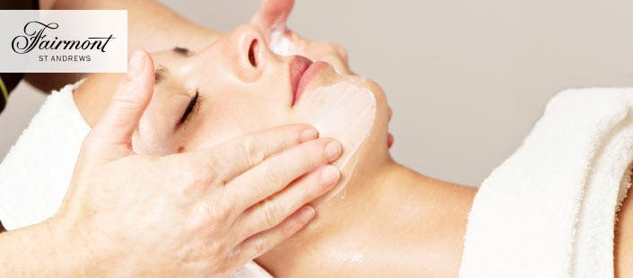 £39 Spa Day + Treatment & Prosecco