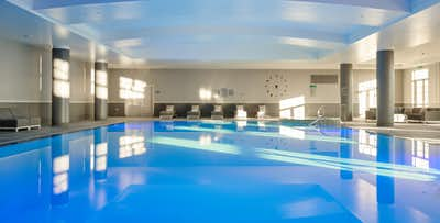 Spa Experience with 50 Minute Treatment, Glass of Prosecco & Use of Facilities, from £63