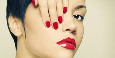 £11 for a Gel Polish Manicure or Pedicure