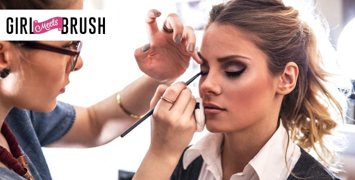 £19 for a 2 Hour Makeup Masterclass in Glasgow, Edinburgh or Aberdeen