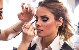 2 Hour Makeup Masterclass