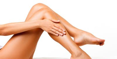 IPL Hair Removal; from £25