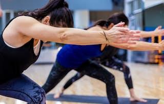 30 Days Unlimited Yoga