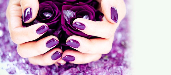 £25 for a Christmas Party Beauty Package