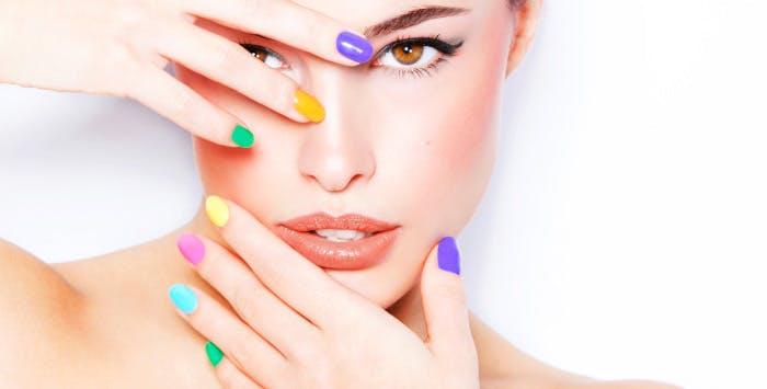 5pm deals glasgow nails