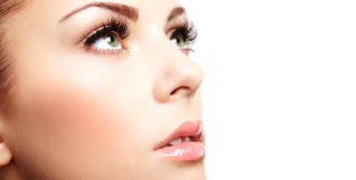 HD Brows + Party Lashes or Eyebrow Shape, Tint + Lash Tint; from £10