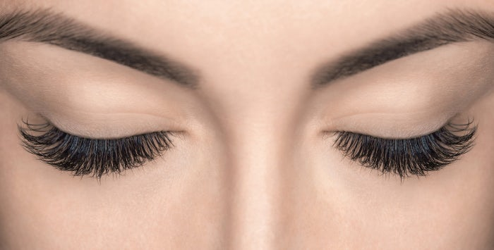 f5abffe1aac Volumised Russian Semi-Permanent Lashes ››