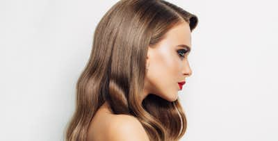 Wash, Cut & Finish + Conditioning Treatment with Optional Colour, from £24