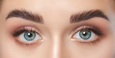 £15 for Brow Lamination with Shape & Tint or LVL Lash Lift & Tint