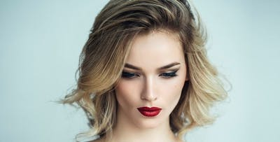 £19 for a Cut & Blow Dry + Conditioning Treatment
