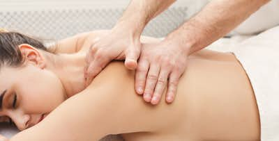 £25 for a 60 Minute Deep Tissue or Sports Massage