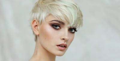 £25 for a Blow Dry with Olaplex Treatment