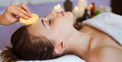 £37 for an Energy C Skin Radiance Facial or a Collagen 360 Firming Facial
