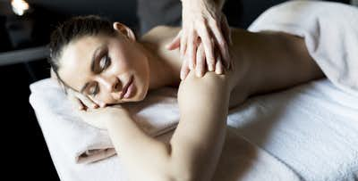 £29 for a 3 Treatment Luxury Package
