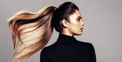 £75 for a Keratin Treatment with Cut & Blow Dry