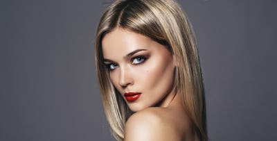 £39 for T Bar Highlights + Cut & Blow Dry