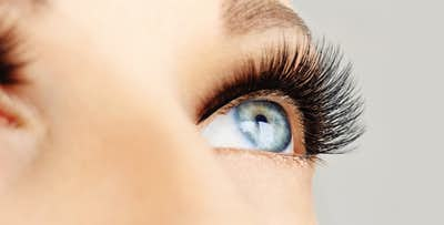 Classic or Russian Semi-Permanent Lashes + Optional HD Brows; from £27